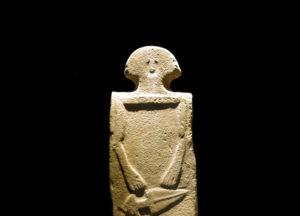Statua di Taponecco