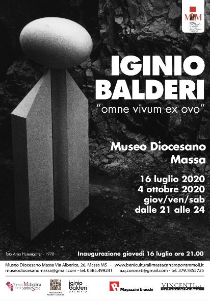 Iginio Balderi